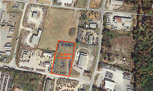 1.75 Acre Lot for Lease