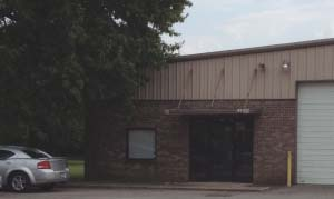 4,800 sq. ft. Office/Warehouse Space for Lease